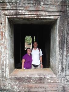 At Preah Khan