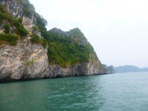 La Ha Bay