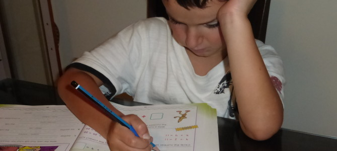 Penang and The Joy of Homeschooling