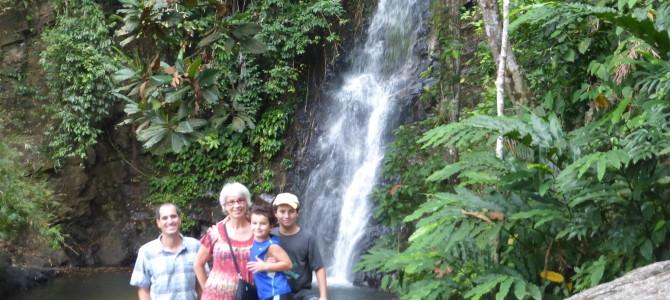 Idyllic Langkawi Island