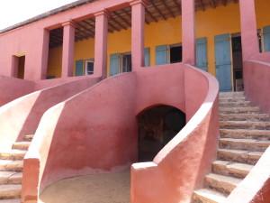 Maison des Esclaves, The House of Slaves