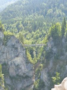 Marie's Bridge