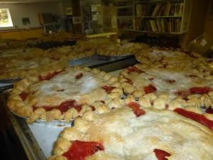 Gwen's Famous Pies