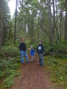 Yogi Trail