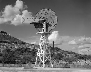 One windmill company is called Eclipse windmills. They were a big Midwest dealer. Source: Wikipedia