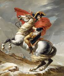 Napoleon Bonaparte's Role in European History