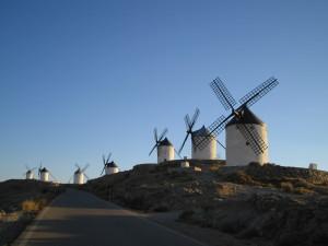 Tower Mills, Spain, Wikipedia
